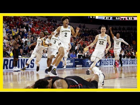 Ranking the best first weekends in NCAA Tournament history: 2018 is in the top three   march madn...