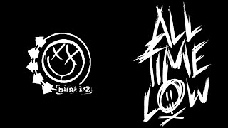 All Time Low / blink-182 - Something