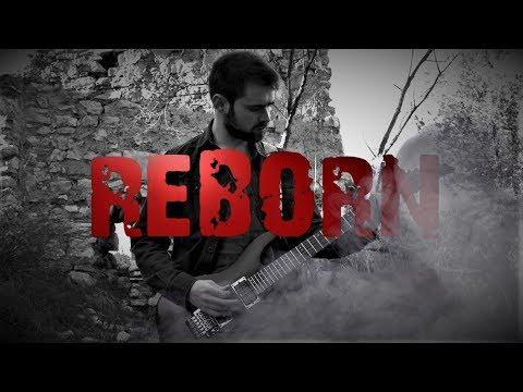 REBORN - LOCKJAW (Official Video)