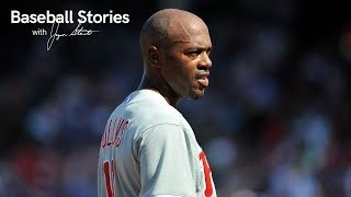 Jimmy Rollins on Being a Vocal Leader | Baseball Stories