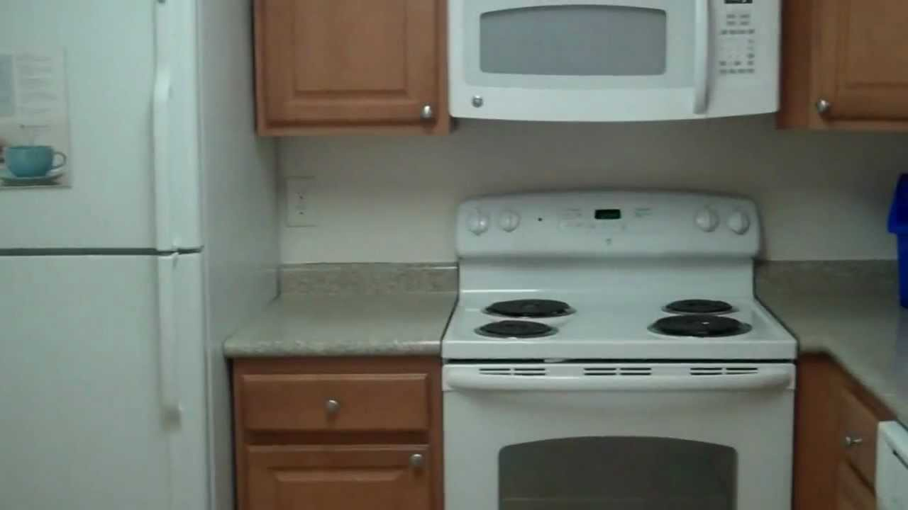 Northlake Apartments   Germantown, MD   2 Bedroom   2A Brand New Interiors    YouTube