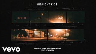 Play Serious (feat. Matthew Koma) - TWO LANES Remix