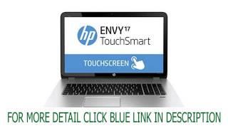 New HP ENVY 17-j140us 17.3-Inch Laptop Slide