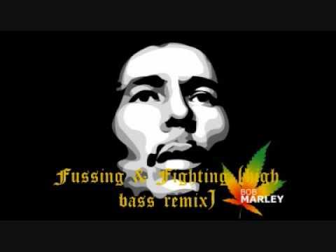 Bob Marley Fussing And Fighting Lyrics - lyricsowl.com
