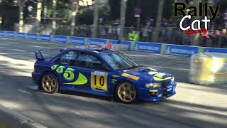 Best of Historics Rally Cars (VHC) 2018 / Pure Show [RallyCatRacing]