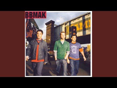 bbmak i m not in love