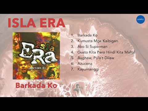 Isla Era | Barkada Ko | NON-STOP