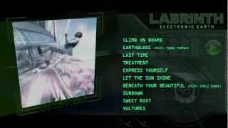 Labrinth - Electronic Earth (Album Sampler)