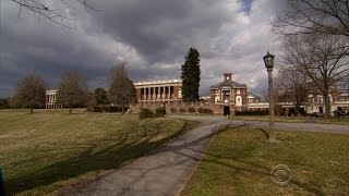 Sweet Briar College's closing signals troubling trend
