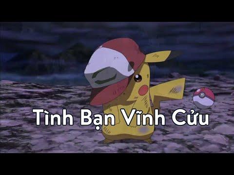 Tình Bạn Vĩnh Cửu | Cindy V | Pokémon