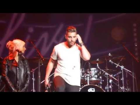 Nick Fradiani - Beautiful Life Live American Idol Tour