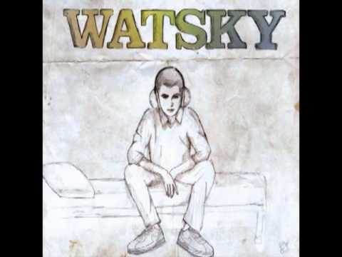Watsky 02 - Amplified (feat. Rafael Casal)