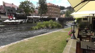 Krumau – Das Venedig an der Moldau