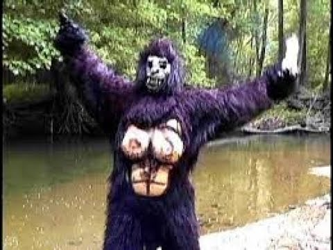 Bad Movie Night Trailer - Suburban Sasquatch and Ninja III: The Domination
