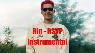 Rin - RSVP (Instrumental)