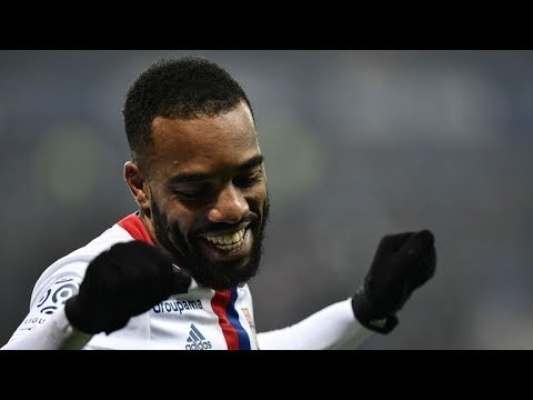 Lacazette Nearly Done   LIVE AFTV Transfer Daily