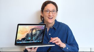 "13"" MacBook Pro Retina Display 2015 Review"