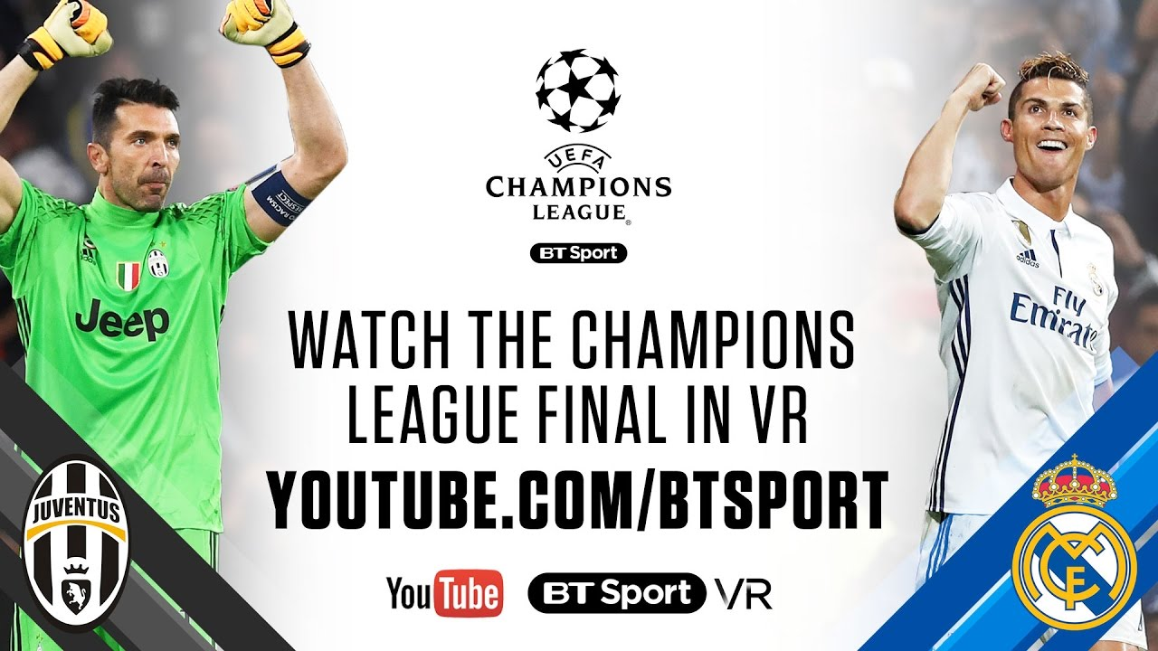How to Watch the UEFA Champions League Online, TV in 2018-19