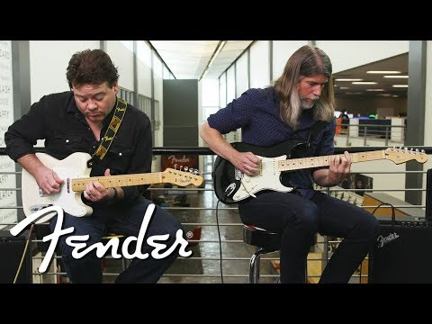 Designing the new Mustang GT 2.0 Amplifiers | Fender