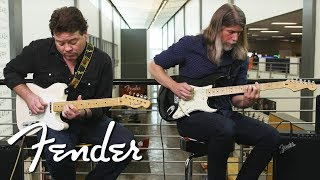 Designing the new Mustang GT 2.0 Amplifiers   Fender