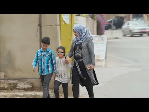 Aid agencies warn of Syrian refugee funding shortfall