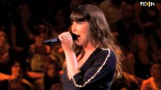 Barbara VS. Maaike - Rolling in the deep - The voice of Holland - HD