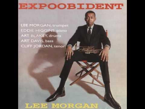Lee Morgan - 1960 - Expoobident - 03 Triple Track