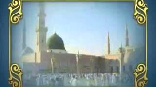 ISLAM AHMADIYYA NAZM - BADARGAH-E-ZEESHAN