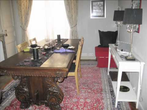 Paris Luxury Rental 1BR Apartment Near Rue Cler