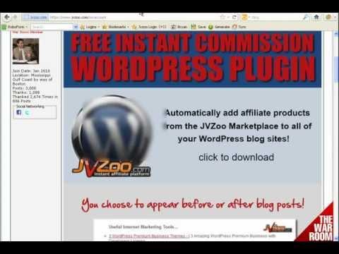 Instant Blog Posting Sites