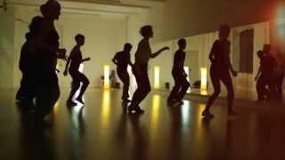 House Dance Berlin with Jon Hester