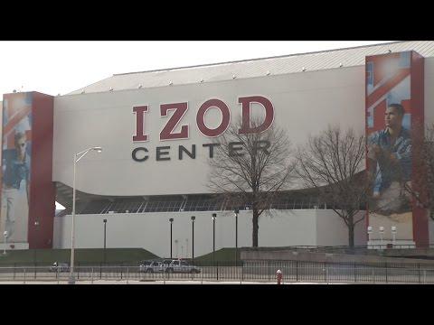 IZOD Center To Close