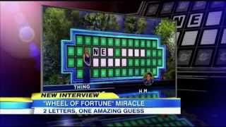 Good Morning America - Wheel of Fortune