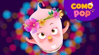 Como Pop | Kids Songs | Lets Jump | +More Kids Songs | Cartoon video for kids | Como Kids TV