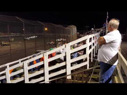 Macon Speedway 5-13-17