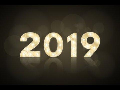 Mix Año Nuevo 2019 Reventon Fin De Año Exclusivo Youtube