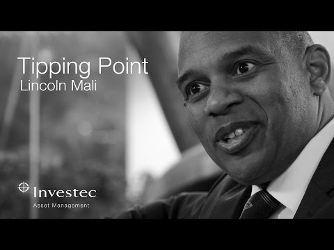 Investec Tipping Point: Lincoln Mali