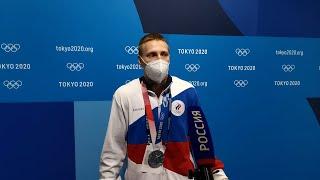 Я так и не понял что произошло Российского гимнаста Аблязина ЗАСУДИЛИ на Олимпиаде