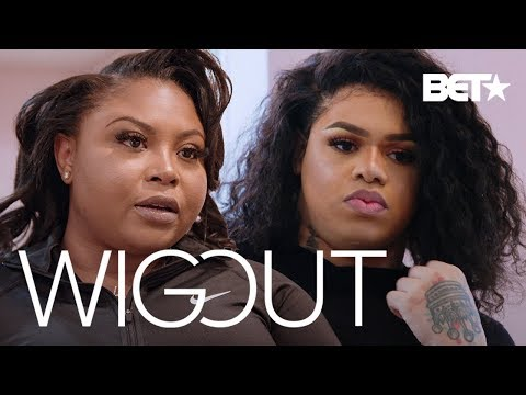 Shekinah & Cliff Vmir Get Into A Heated Salon Argument On Gender Politics Ep. 7   Wig Out