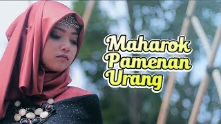 Gambar cover Pepy Grace - Maharok Pamenan Urang (Official Music Video)