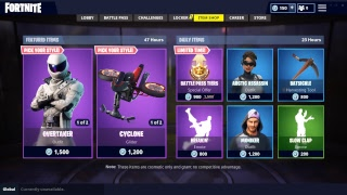 *NEW SKINS & Gliders* Fortnite Item Shop Countdown Update Today Daily Items August 16th August 17th