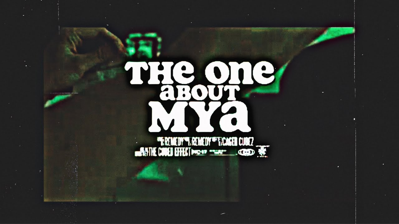 """K.Remedy - S01EP01 """"THE ONE ABOUT MYA"""" (official video)"""