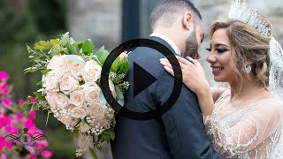 Marly & Marko's Wedding Highlights