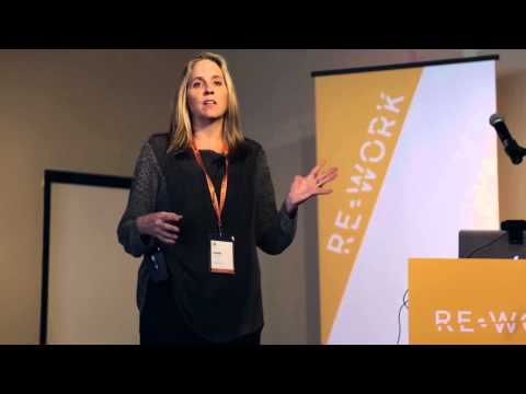 Marni Bartlett, Co-Founder & Lead Scientist, Emotient - RE.WORK Deep Learning Summit 2015