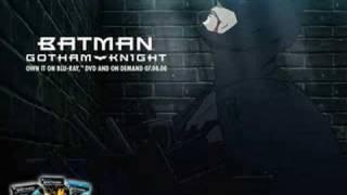 Batman: Gotham Knight OST In Darkness Dwells Intro