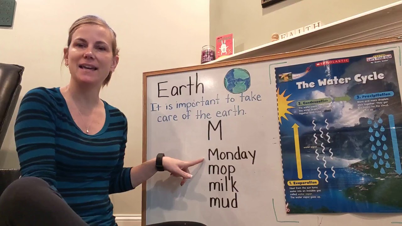 Earth Theme Continued