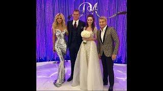 Басков и Лопырева ведут свадьбу Тарасова и Костенко