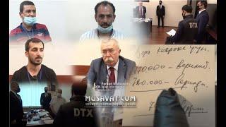 DTX mühüm görüntülər yaydı - Əməliyyat videosu