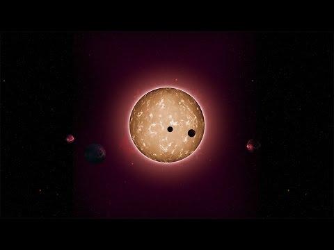 Découverte de l'un des plus anciens systèmes extrasolaires de la galaxie