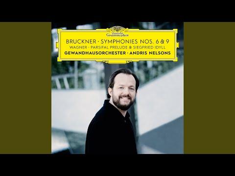 Bruckner: Symphony No. 6 In A Major, WAB 106 - 2. Adagio. Sehr Feierlich